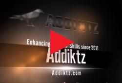 Addiktz on Twitch
