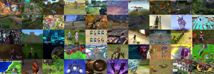 What Are the Best MMORPG Games of 2014? – Vote & Win Prizes