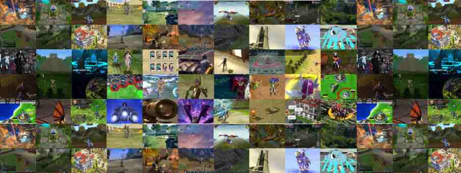 Best MMORPG Games of 2014 - What the Experts Say