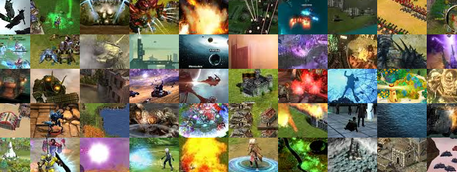 What Are the Best MMO Game Graphics in 2014? – Vote & Win Prizes