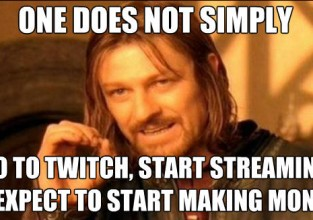 How to Get Started Making Money by Streaming on Twitch | Twitch | Pro Gaming