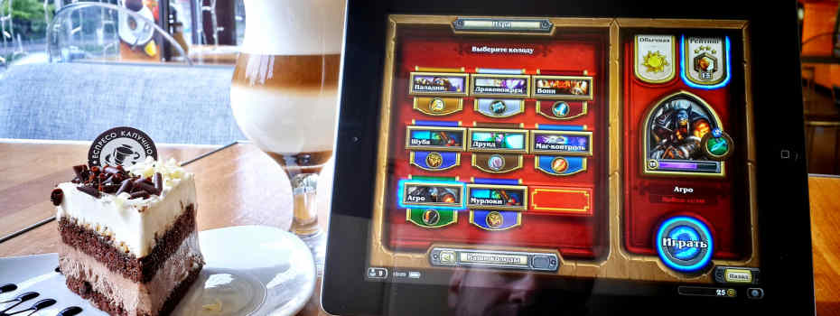 Why Hearthstone Is the Next Step for eSports | Hearthstone | eSports