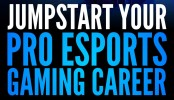 Jumpstart Your Pro eSports Gaming Career - Feedback Page