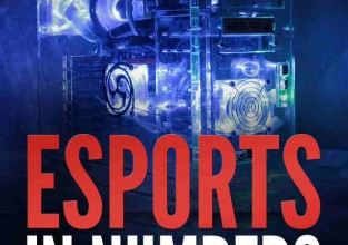 eSports in Numbers: The Top 10 Highest Earning eSports Athletes, Tournaments and Games in 2014 | eSports Infographic