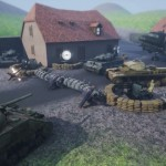 5 World War 2 Games That Will Keep You Fighting All Night | World War 2 Games